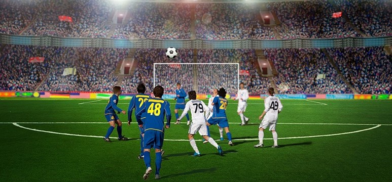 Superliga-hold i spillet FIFA